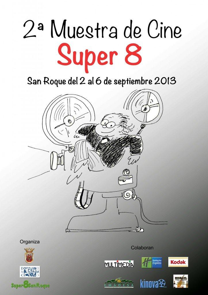 Festival Super 8 en Espagne dans Informations cartel-super-8-2-muestra